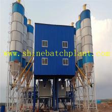 Pronto Mix planta de lote de concreto para venda