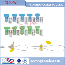 China Wholesale High Double Meter Security Seals