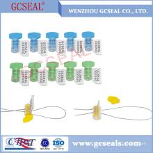 Горячей Китай продукты оптом ГХ-M003 Пластиковые безопасности метр уплотнения