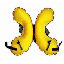 Double-Bladder Lifejacket