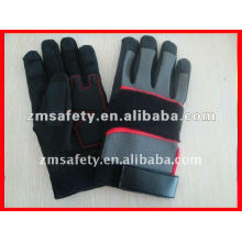 Mining safety tool work glove for handicap ZMA0138