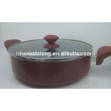 Roller coating aluminum circle / discos para cocina / olla / sartén