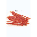 Dried health Duck jerky strip for dog