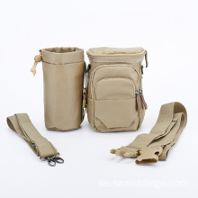 Tactical Waist Bags Army Utomhus Vandring Fanny Pack