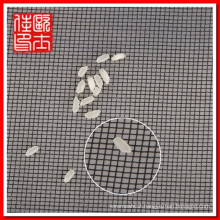 China Wire Mesh Town Anping fiberglass insect mesh screen for window