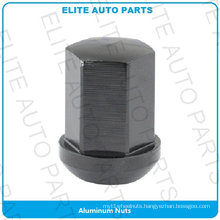 Aluminum Nut for Wheel