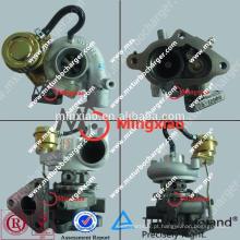 Turbocompressor 307D 4M40 321-4994 49135-03320