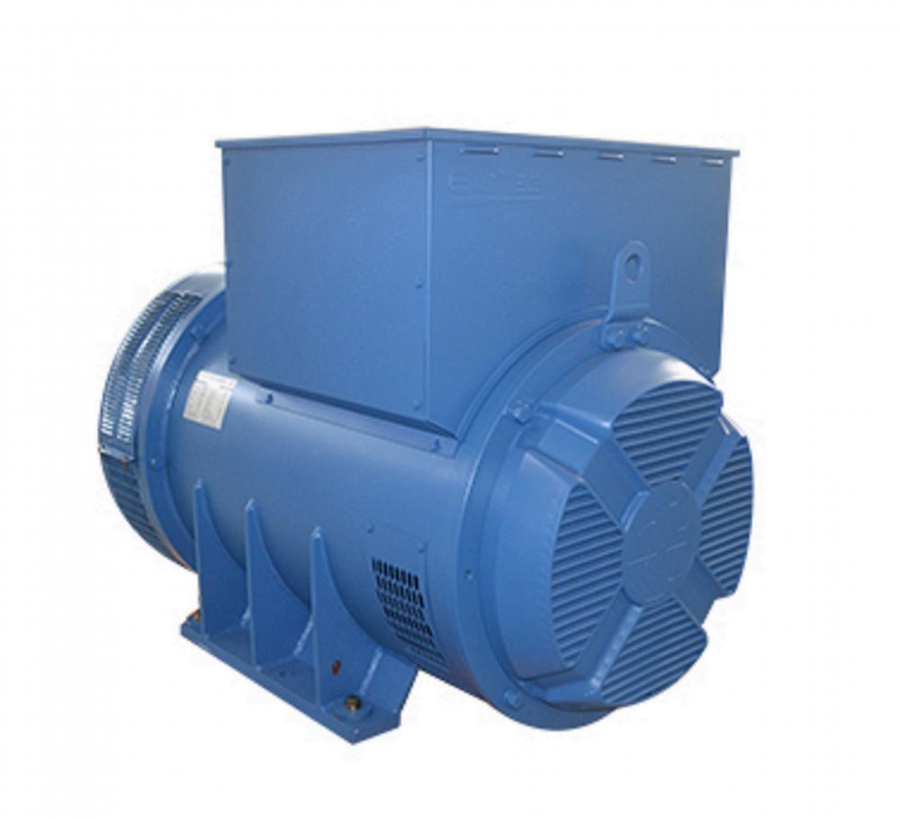 4 Cylinder CUMMINS Diesel Engine Generator