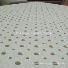 Hot Selling Acoustic Perforated Gypsum Ceiling Board