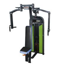 Fitnessgeräte für Pec Fly höherwertig Delt (M2-1017)