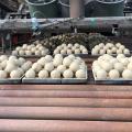 Refractory Aluminum Oxide Al2O3 Ceramic Ball 60mm