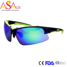 Men′s Fashion Designer UV400 Protection PC Sport Sunglasses (14367)