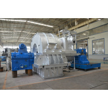 Reheat Condensing Steam Turbine de QNP