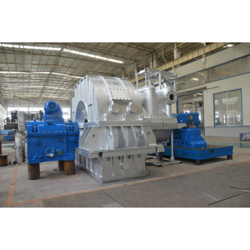 Reheat Condensing Steam Turbine dari QNP