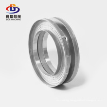 Aluminum Die Casting for The Base of Lamp