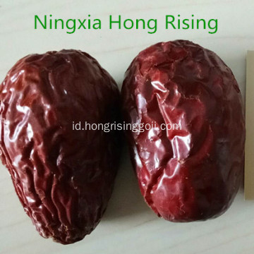 Zhongning Jujube of Good Taste