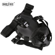 Action camera Accessories Dog Fetch Harness Chest Strap Shoulder Belt Mount For Go Pro Hero 4 3 2 SJ4000