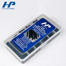 Chama 2: 1 da proteção da isolação da relação - tubulação retardadora do calor do retardador