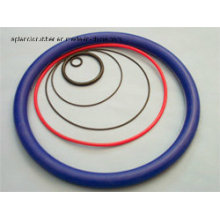 Automobile Rubber Parts in Different Shapes