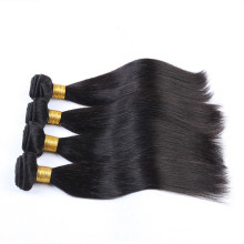 2016 Alibaba supplier 100% unprocessed hair extension human Brazilian hair weaves for sale