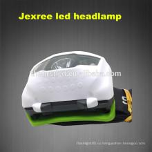 Jexree 800Lm 3 режима Водонепроницаемый Cree светодиодные фары
