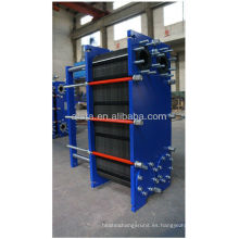 China industria intercambiador enfriador de agua fabricante Alfa Laval M10M