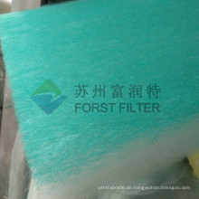 FORST Grobluftfilter Material Fiberglas Baumwolle für Spritzkabine Luftfilter