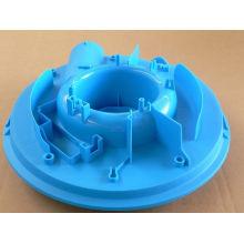 Plastic Moulding Parts, Drawing, Mechanical, Auto Pvc / Upvc Plastics Injection Moulding