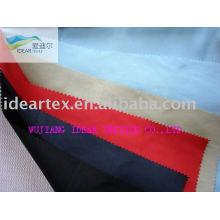 Tecido de poliéster Taslon 228T para Sportswear