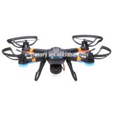 Quadcopter RC Drone WIFI avec caméra HD FPV sans tête