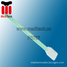 Meditech PS707-Compatible with Texwipe TX707 Polyester Swab