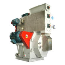 High performance feed pellet machine