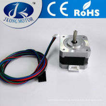 Schrittmotor NEMA 17 2.8V für Drucker CNC-Reprap 3D Extruder 51oz-in 36Ncm 1.2A