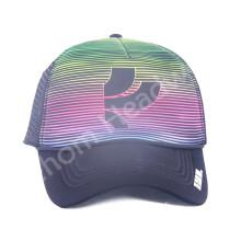 Snapback Trucker Sponge Mesh Caps