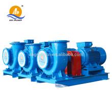 Pompe à eau diesel basse pression électrique de grande capacité ou 25 hp