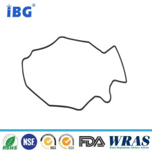 Colorful Heat Resistance Silicone Rubber Seal Gasket