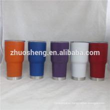 Stainless Steel Vacuum Insulated 30oz Tumbler