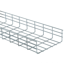 Outdoor Ladder Stainless Steel And Aluminum Cable Tray