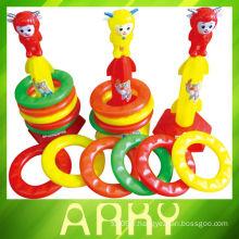 Installations scolaires pour enfants jeu heureux