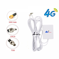 28dbi 4g Mimo Panel LTE Booster Antenne