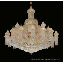 Villia Kronleuchter, große Pendelleuchte, Luxus Kronleuchter Beleuchtung