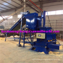 Hydraulic Baler Vertical Baling Machine Metering Packing Machine for Wood Shavings