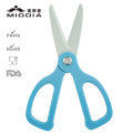 "3"" Ceramic Herb/Foliage Scissors for Garden Tools"