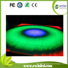 24V LED Pixel Dancing Floor with Dreaming Color