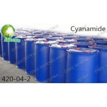 CAS 420-04-2 Cianamida