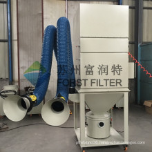 FORST Fume Dust Extractor Machine