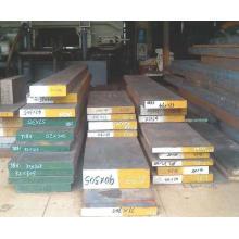 Aço de ferramenta AISI Hardened Steel S2
