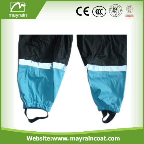 Kid PU Rain Pants OEM
