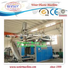 Máquina de moldagem por sopro automática completa de tanques de água (25L-5000L)