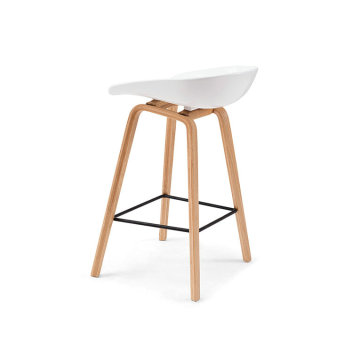 Hay about A bar chair tabouret de bar moderne